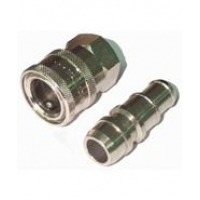 Quick coupling male 10bar hose 17-19mm